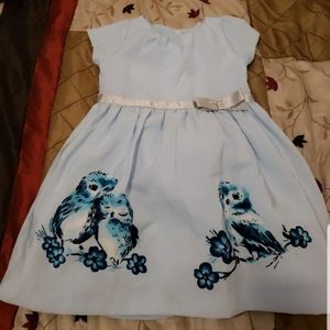 Special occasion gymboree dress 2t for toddler gir